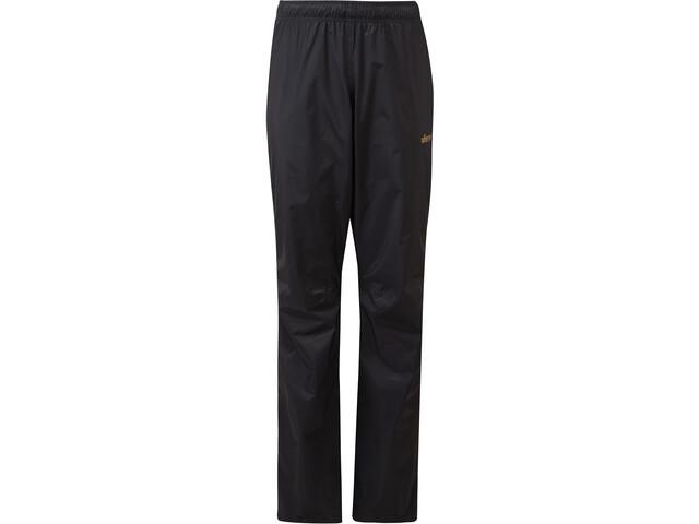 Sherpa Kunde 2.5-Layer Pants Women black